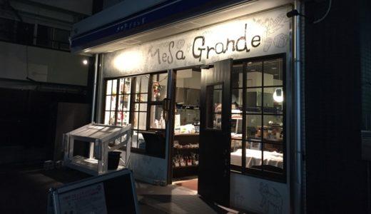 川崎・武蔵新城の金曜限定ボードゲームカフェ『メサ・グランデ』