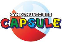 町田のゲームバー『CAPSULE』に行ってみた
