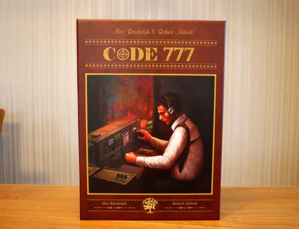 コード777 (Code 777)