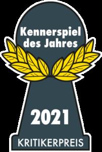 ドイツ年間エキスパートゲーム大賞2021