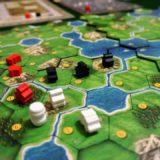 ゲーム紹介『クランズ・オブ・カレドニア (Clans of Caledonia)』
