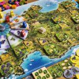 【ボードゲーム紹介】テオティワカン:シティオブゴッズ (Teotihuacan: City of Gods)