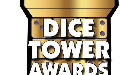 『Dice Tower Award 2015』ノミネート作品一覧