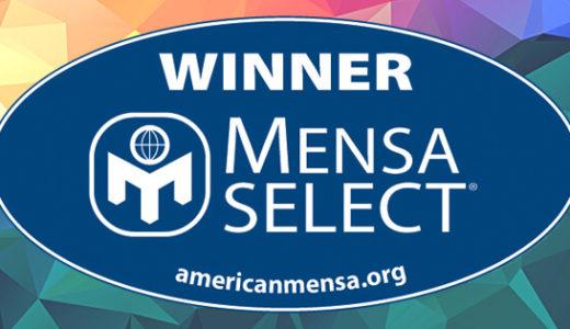 アメリカ『メンサセレクト2018』に選ばれたゲーム5作品