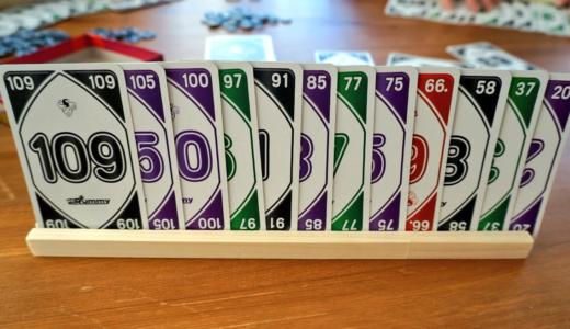 ゲーム紹介『111カードゲーム (My Rummy 111)』