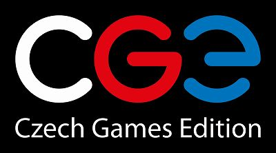 【新作】SPIEL'18:Czech Games Edition