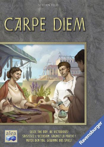 カルペディエム (Carpe Diem)