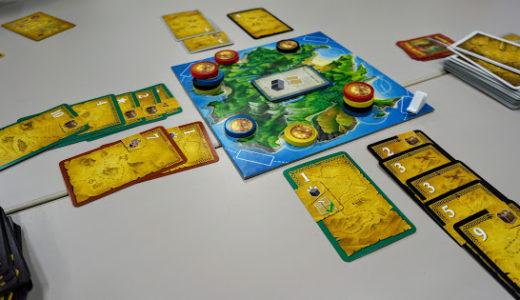 ゲーム紹介『ルートアイランド (Loot Island)』