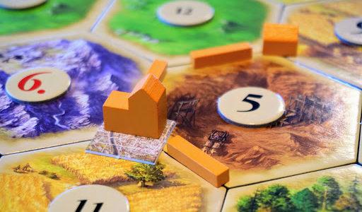 ゲーム紹介『カタンシナリオ:油田 (Catan Scenarios: Oil Springs)』