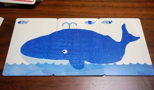 ゲーム紹介『でんしゃクジラ』