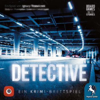 ディテクティブ (Detective)