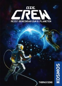 ザ・クルー:第九惑星の探索 (Die Crew)