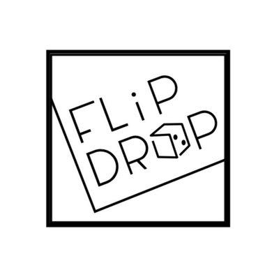 ボードゲームカフェ FLiP DROP
