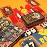 【ゲーム紹介】THE GAME オバケやしきのすうじのアクマ:アクマを封印する協力カードゲーム!