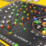 【ゲーム紹介】ブラックアウト:香港 (Blackout: Hong Kong) 大停電の香港を救い影響力を拡大する得点要素満載のゲーマーズゲーム!