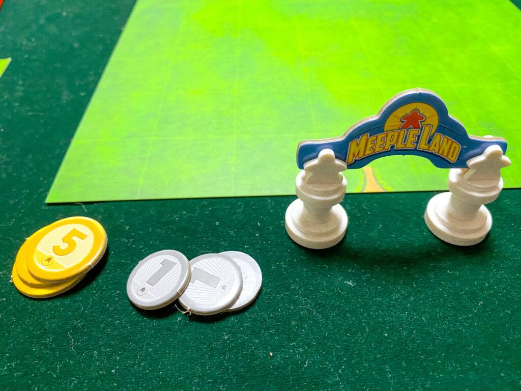 「ミープルランド」のルール/遊び方