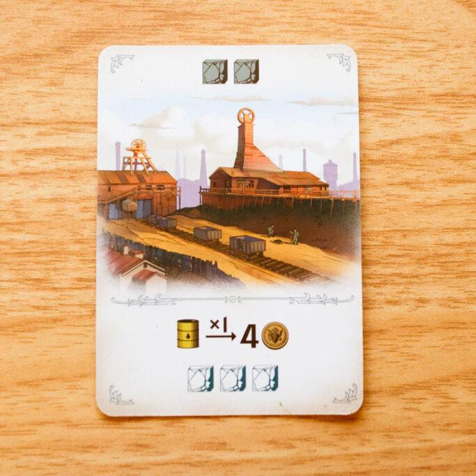企業カード