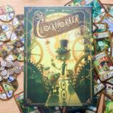 【ゲーム紹介】クロックワーカー(Clockworker)