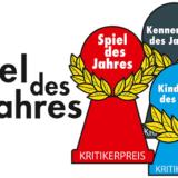 【ドイツ年間ゲーム大賞2020】ノミネート作品&推奨作品一覧