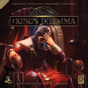 キングスジレンマ(King's Dilllemma)