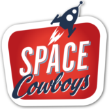 【Spielwarenmesse'19】スペース・カウボーイ (Space Cowboys)