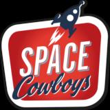 【新作】SPIEL'18:スペース・カウボーイ (Space Cowboys)