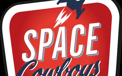【新作】SPIEL'17:スペースカウボーイ(Space Cowboys)