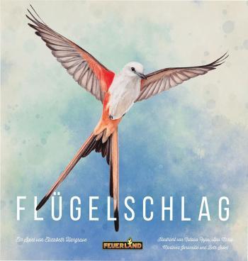 ウイングスパン (FLÜGELSCHLAG / Wingspan)
