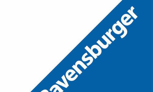 【新作】ニュルンベルク'18:ラベンスバーガー (Ravensburger)