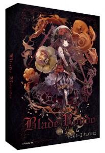 Blade Rond