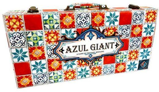 通常版の2倍の大きさ!巨大版アズール『Azul Giant』プレオーダー開始