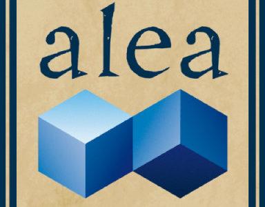 【新作】SPIEL'17:アレア (alea)