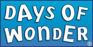 デイズ・オブ・ワンダー (Days of wonder)