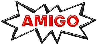 【新作】ニュルンベルク'18:アミーゴ (AMIGO)