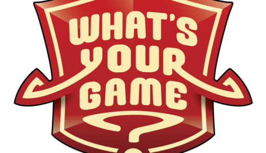 【新作】SPIEL'17:What's Your Game?