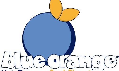 【新作】ニュルンベルク'18:ブルーオレンジゲームズ (Blue Orage Games)