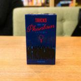 【ゲーム紹介】トリックと怪人 (Tricks and the phantom):10種類のカードで繰り広げる推理カードゲーム!