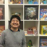【インタビュー】OKAZU brand・林尚志氏(後編:日本のボードゲームシーン、ルールライティングについて)