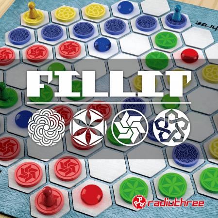 FILLIT 第二版|パッケージ