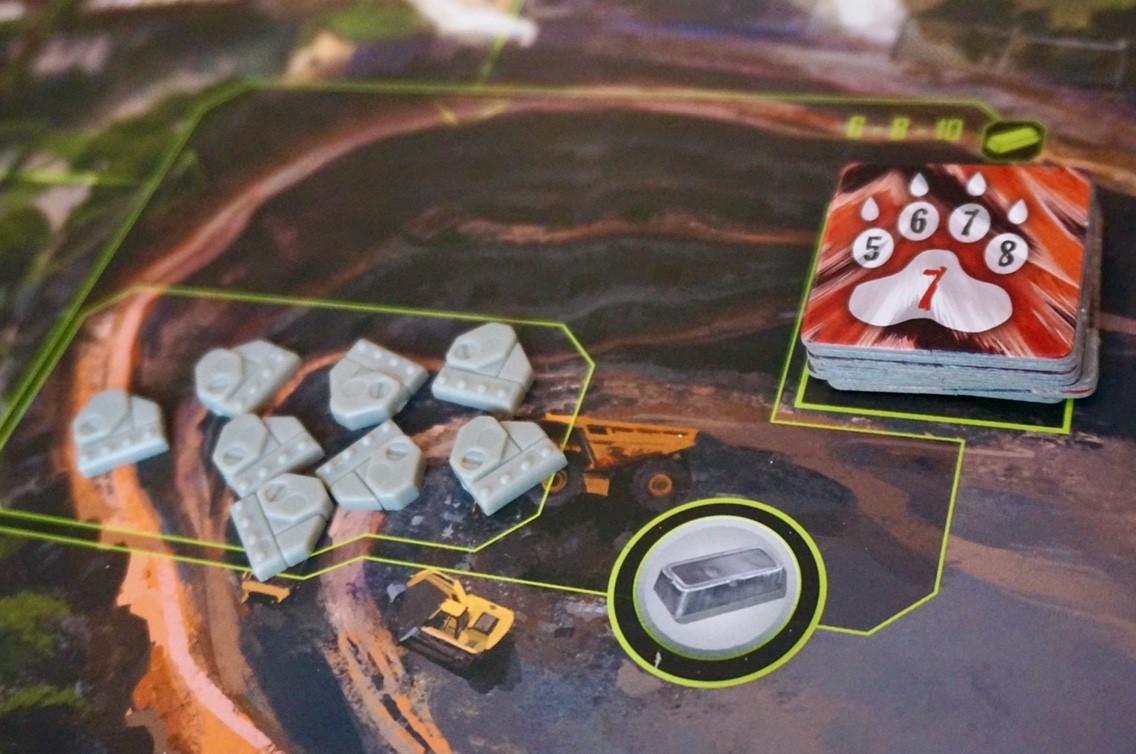 ゲーム紹介『アウトリブ(Outlive)』:ゲームの準備2