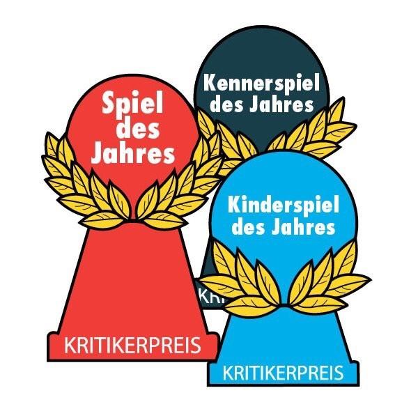 ドイツ年間ゲーム大賞2017