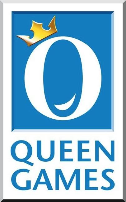 クイーンゲームズ(Queen Games)