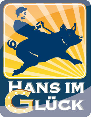 【新作】SPIEL'18:ハンスイムグリュック(Hans im Glück)