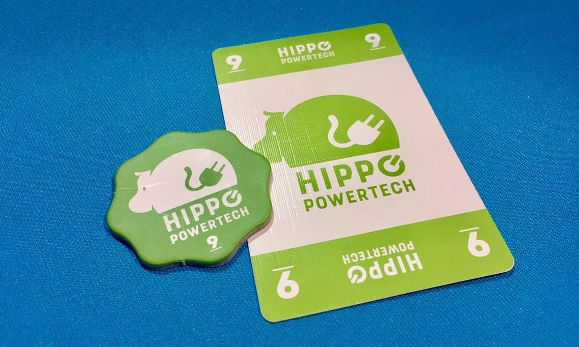 スタータップス:独禁チップとカード
