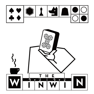 カフェ&ボードゲーム 『ウィンウィン』<