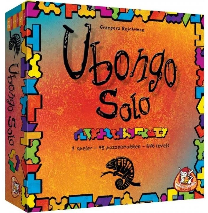 ubongo-_solo