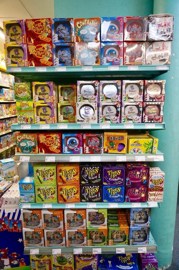 パリ・シャンゼリゼ通りの玩具店『La Grande Récré』へ行ってみた