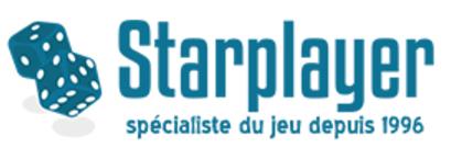 フランス・パリのボードゲームショップ『Starplayer』へ行ってみた
