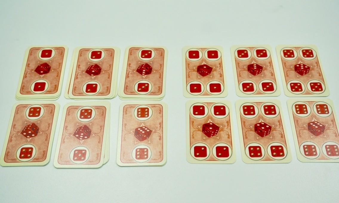 ベガス:カードゲーム