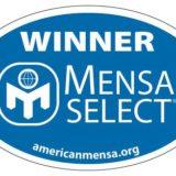 メンサ会員が選ぶボードゲーム賞『MENSA SELECT 2019』大賞作5作品発表! 『Architects of the West Kingdom』『Gunkimono』など